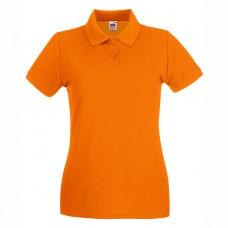 Риза поло пике, памучна, дамска лукс