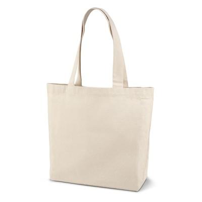 Чанта за пазаруване, памук с джоб