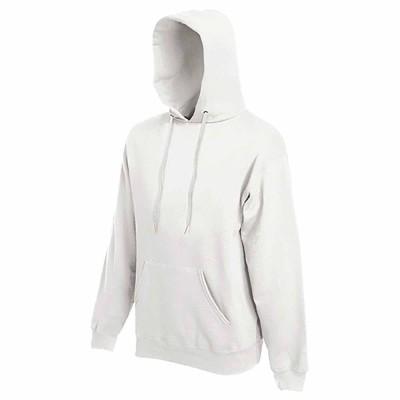 Суитчър. Блуза с качулка и джобове