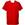 червена тениска