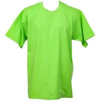 Класическа тениска, киви