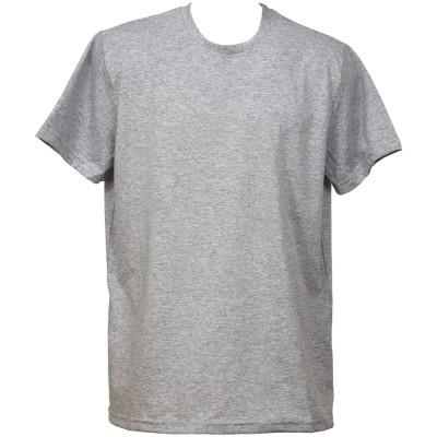 Класическа тениска, меланж