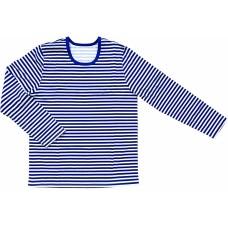 Моряшка тениска с дълъг ръкав