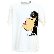 """Тениска с индивидуален дизайн """"Мечта"""""""