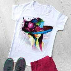 """Тениска със снимка или с индивидуален дизайн """"Мечти"""""""